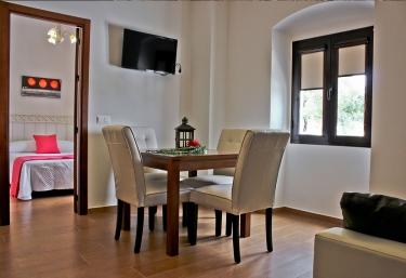 Apartamento Hozgarganta - Alcala De Los Gazules, Cádiz