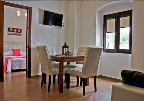 Apartamento Hozgarganta