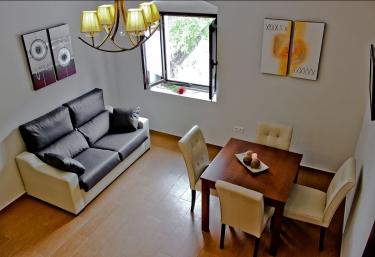 Apartamento Guadalmesí - Alcala De Los Gazules, Cádiz