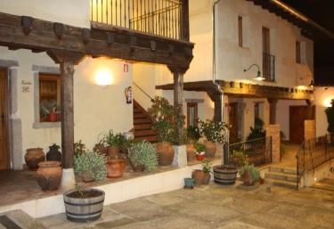 Rural Abadía de Yuste - Cuacos De Yuste, Cáceres