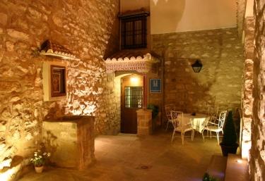 Hostal Santa María de Úbeda - Ubeda, Jaén