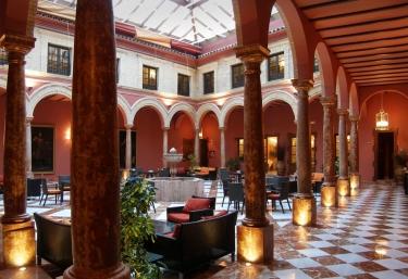 Hotel Santo Domingo Lucena - Lucena, Córdoba