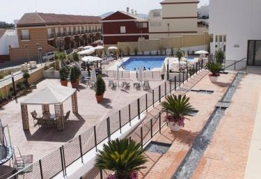 Hotel Mencía Subbética - Doña Mencia, Córdoba