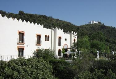 Sierra de Araceli - Lucena, Córdoba