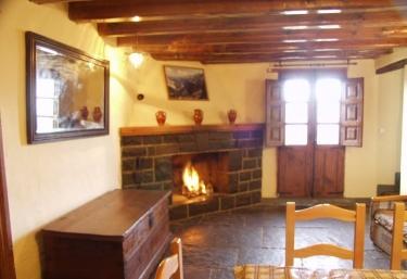 Casa Carpintero - Ainsa, Huesca