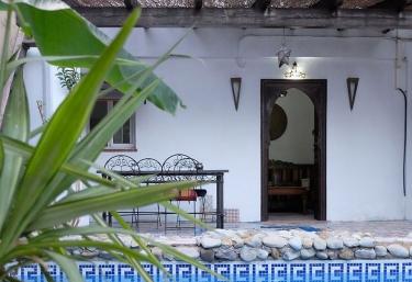 Casa El Huerto - Benalup, Cádiz