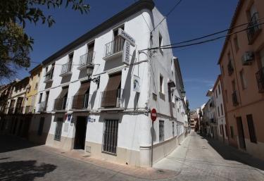 Pensión Guerrero - Cabra, Córdoba