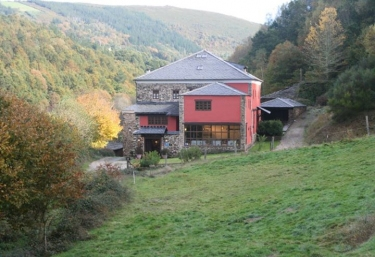 Rural Casona Cantiga del Agüeira - Santa Eulalia De Oscos, Asturias
