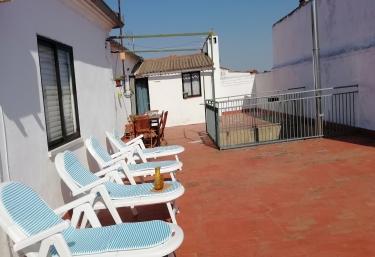 Apartamento Turístico La Ribera - Riolobos, Cáceres