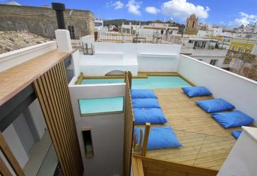 Aristoy - Tarifa, Cádiz