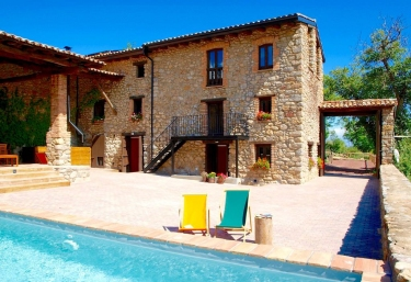 Cal Pesolet - Bellver De Cerdanya, Lleida