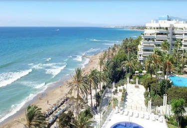 Luxury Apartment - Marbella, Málaga