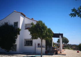 Casa Rural Montepadron
