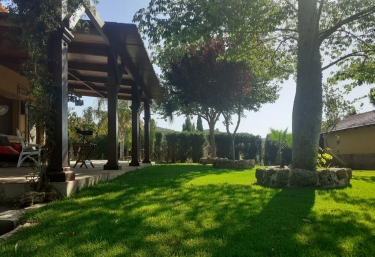 Finca rural Estepona - Estepona, Málaga