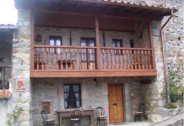 Casa Angeluca - Panes, Asturias