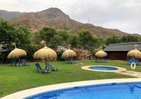 Turismo Rural Los Pedregales