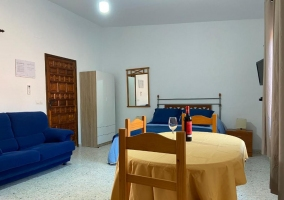 Casa Monterroso- Estudio