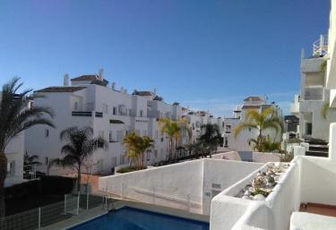 Apartamento Valle Romano - Estepona, Málaga