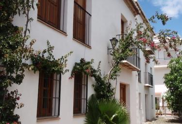 Los Manueles - Tolox, Málaga