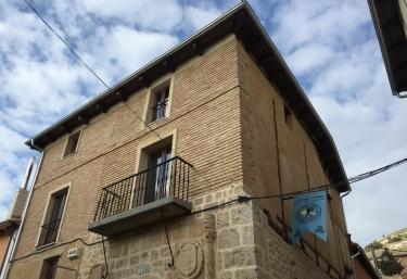 Albergue Rosalía - Castrojeriz, Burgos