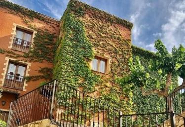 Alojamiento Rural Molí Fariner - Agullent, Valencia