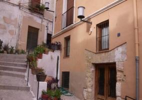 Casa Rural Mirador de Mariola