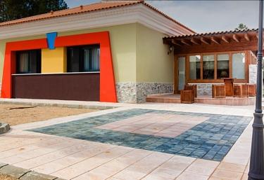 Santa Quiteria Rural- Casa Quiteria - Campillo De Altobuey, Cuenca
