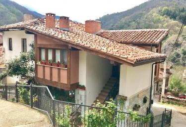 rurales Los Nogales - Cosgaya, Cantabria