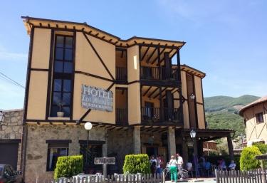 Valle del Jerte Los Arenales - Jerte, Cáceres