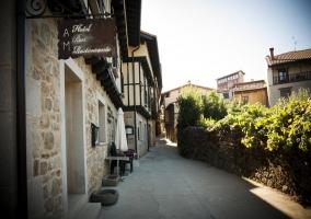Hotel Rural Abadía de San Martín