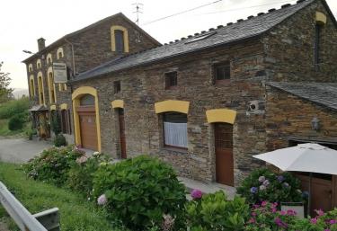 Casa Venancio Apartamentos - Trabada (Casco Urbano), Lugo