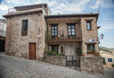 Ciudad de Verdeoliva - Segura De Toro, Cáceres