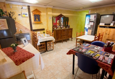 Hostal El Cartero - Teruel (Capital), Teruel