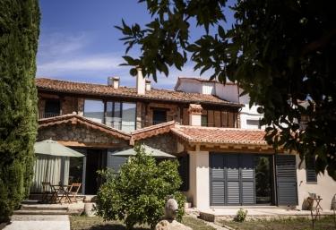 De Aldaca Rural - Jerte, Cáceres