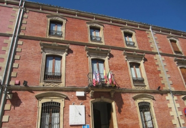 Hotel Nueve Leyendas - Ubeda, Jaén