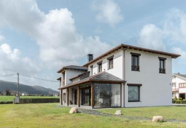 Hotel Rural Cantexos - Luarca, Asturias