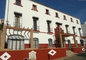 Apartamentos Mirador Jubrique