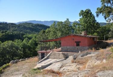 Casa Rural El Retiro de Ceubia - Arenas De San Pedro, Ávila