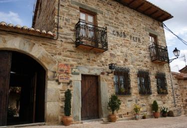 Casa Pepa - Santa Colomba De Somoza, León