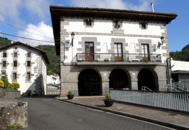 Albergue Beizama - Beizama, Guipúzcoa