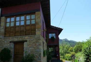 Casa Rural Angela - Infiesto, Asturias