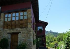 Casa Rural Angela
