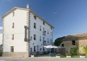 Hotel Rural Casa Puyuelo