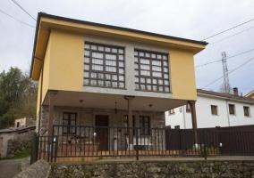 Casa El Campón