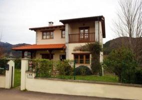 Casa La Palmera