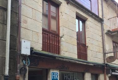Hotel Boa Vila - Pontevedra (Capital), Pontevedra