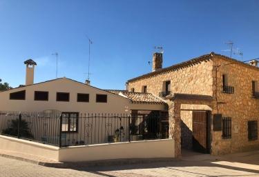 Hierbaluisa - Alarcon, Cuenca