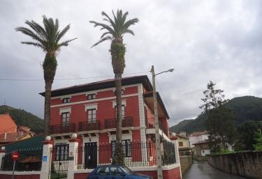 Hotel Casa Rural de Indianos Don Tomás - Nueva (Llanes), Asturias