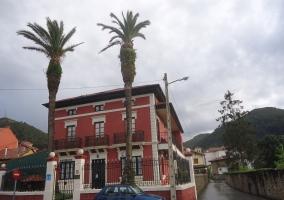 Hotel Casa Rural de Indianos Don Tomás