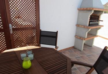 Turísticos Caballo de Mar Rodalquilar - Rodalquilar, Almería